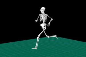 3D Running