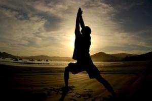 sänka pulsen träning