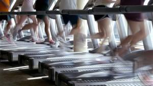 löpband löpning 2