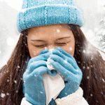 förkylning 2